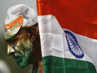 No international law bars sale of products with Indian flag image