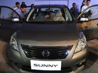 Will Nissan Sunny replace Maruti or Toyota Etios?