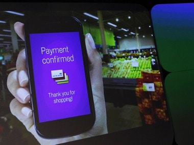 Mobile payments app QuikWallet gets <img class=
