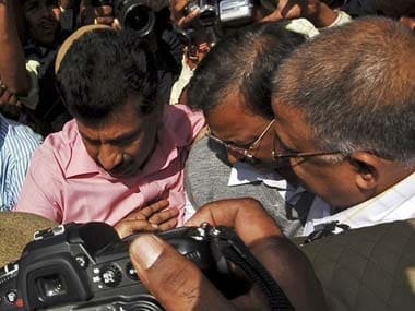 Satyam scam: Raju found guilty but size of sentence is what really matters