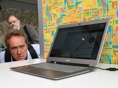 Intel-powered Ultrabooks will cost around <img class=