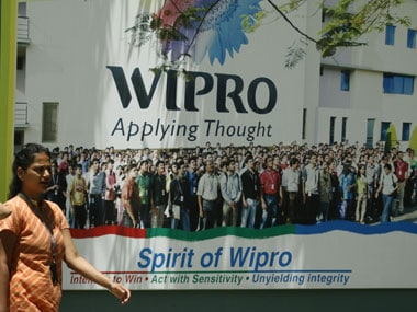 """Wipro selects Intel Security to help achieve """"near zero malware"""" IT environment goal"""