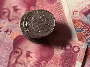 Renmin-mumbo-jumbo: the hype about Chinas currency