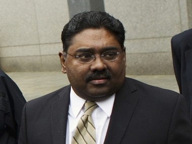 US pressed me to turn on my friend Rajat Gupta: Rajaratnam