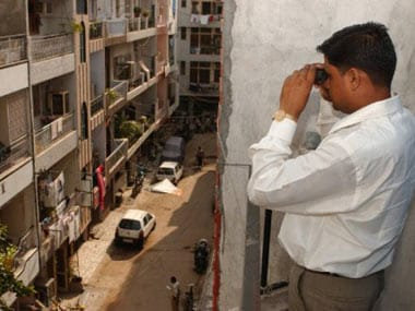Mumbai Sniffers: Ever wanted to be a private detective?