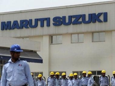 Production halts at Marutis Manesar plant on renewed labour strike