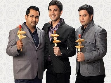 Masterchef India: Guaranteed to cure you of any desire to cook