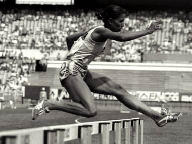 PT Usha says, hosting F1 racing is a waste of money