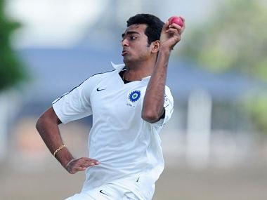 Duleep Trophy 2019: Jaydev Unadkat shines on Day 1 of final to help India Red get early initiative against India Green