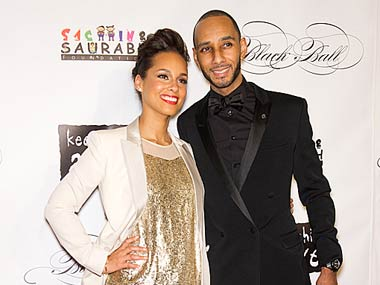 Alicia Keys' Black Ball raises $3m for HIV/AIDS kids in India