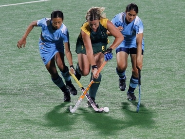 Olympic Qualifiers to be held in India, HI to govern hockey