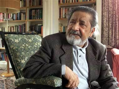 What writing can do that nothing else can: Naipaul