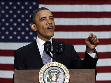 Obama extends national emergency against Iran by one more year