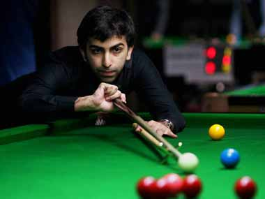 Pankaj Advani slams govt for discrimination, says cue sports is being ignored by country
