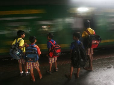 Principal, teacher of Karnataka residential school suspended on 'morality grounds' after video of them embracing goes viral