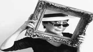 Yoko Ono To Release New Album Warzone On 19 October Will Revisit John Lennon S Imagine Entertainment News Firstpost