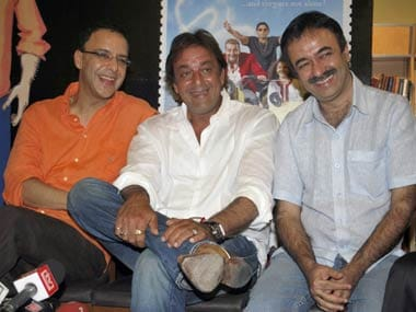 Rajkumar Hirani, Sanjay Dutt to come together for Munna Bhai 3: 'I will have to work on it now' says the director