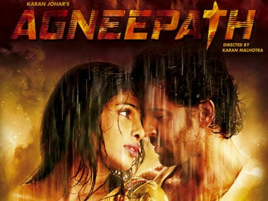 Playing with fire? The new Agneepath versus the old