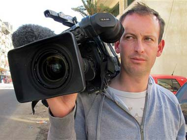 France wants independent probe into death of journalist in Syria