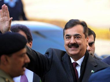 Pak SC adjourned till 1 Feb, Gilani not required to appear