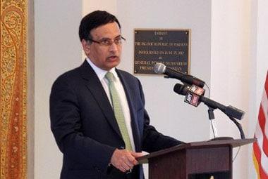 Whistleblower Ijaz seeks time till 25 Jan to testify before judicial panel