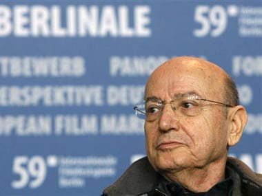 Greek filmmaker Theo Angelopoulos dies in car accident