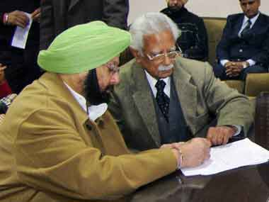 Will it be a no-holds-barred elections in Punjab?