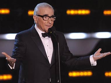 Scorsese's 'Hugo' leads Oscars with 11 nominations
