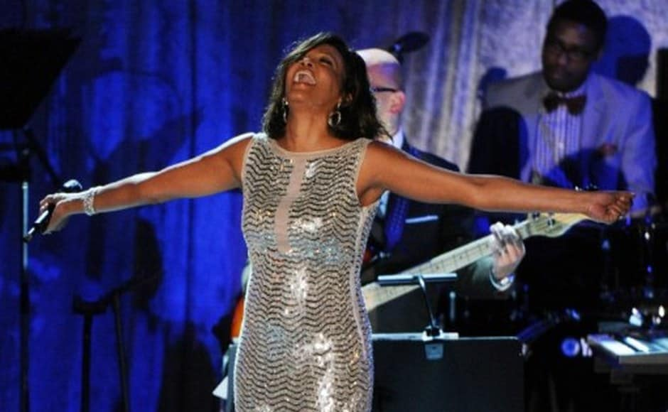 Images: 'Will always love you' Whitney Houston