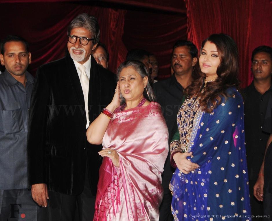 Images Riteish Deshmukh And Genelia Dsouzas Reception