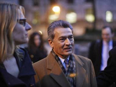 US expands case against ex-Goldman director Gupta