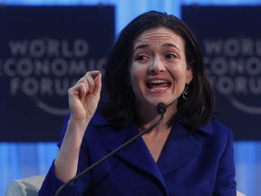 Facebook knew that Cambridge Analytica was harvesting data for over 2 years, confirms Sheryl Sandberg