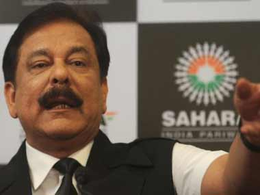 Saharas sporting response to BCCI is pretty damning