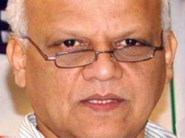 2G scam: Behura says Vahanvati gave false statement against him