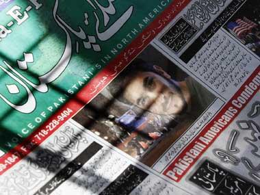The irresistible appeal of Urdu: Watching the news in Pakistan