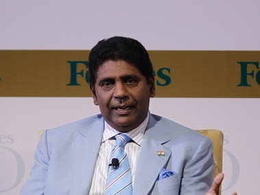 Vijay Amritraj expresses concerns about future of Indian tennis, calls for 'system' in place to nurture talent