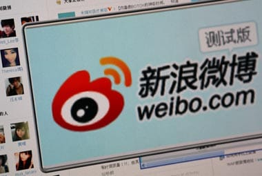 Weibo is rewarding citizen censors with iPhones and tablets for weeding out sensitive content on its platform