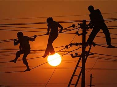 Gujarat power bill waiver beginning of downward spiral towards bankruptcy; India needs to curb frenzy of freebies