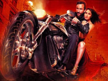 Everything I learned about spying thanks to Agent Vinod