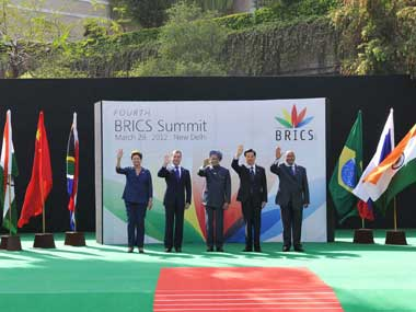 Merit should be criteria for World Bank top post: BRICS