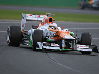 Mallyas woes increase as Force India lose Aerolab case