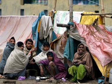 How UP and Bihar are skewing Indias poverty estimates