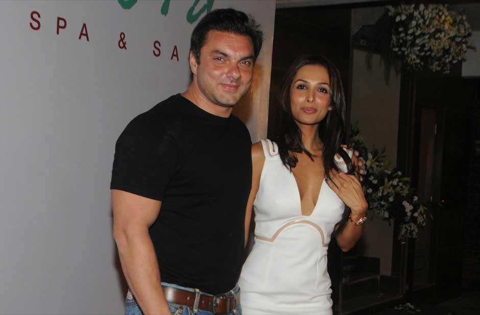 Sohail Khan and Malaika Arora-Khan. Raju Shelar/ Firstpost
