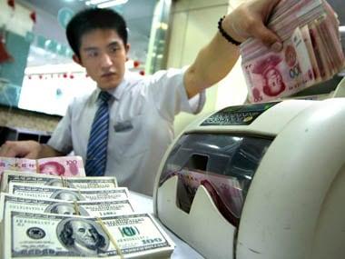 China indicates move towards privatisation of banks