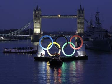 Uk To Install Missiles Atop Roofs To Guard London Olympics