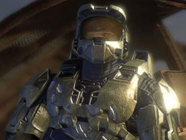 Halo 4 And Master Chief To Return To Consoles On 6 Nov