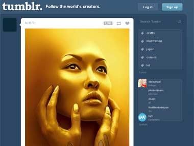Indonesia blocks blogging platform Tumblr for not taking action against 360 accounts for pornographic content