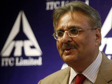 Under YC Deveshwar ITC moved from cigarette to FMCG: 5 key points