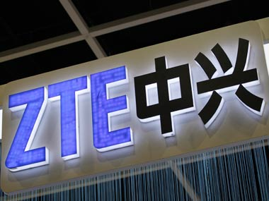 ZTE to resume business with US suppliers; ban will be lifted after the company pays the promised <img class=