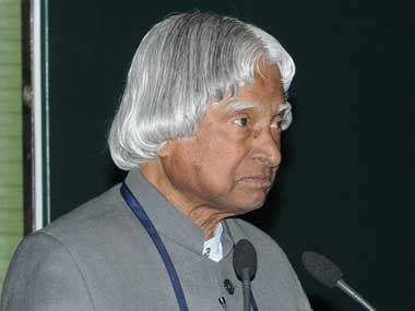 Telangana declares holiday on Tuesday as a mark of respect for former president Kalam
